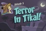 Scooby Doo - Episode 3 - Terror in Tikal game free online