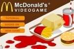 Mc Donalds Videogame game free online