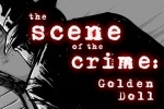 The Scene Of The Crime Golden Doll game free online