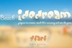 Beach Ice Cream game free online