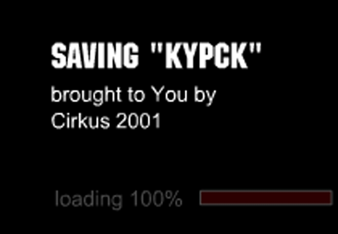 Saving Kypck Game
