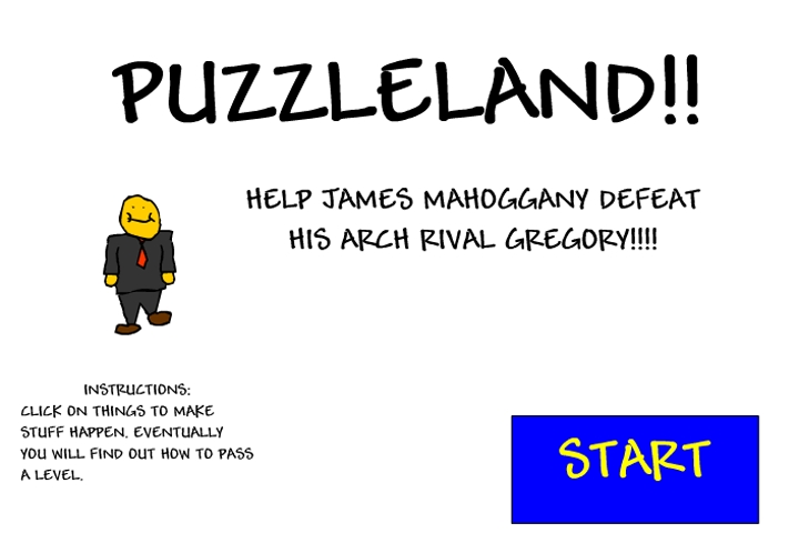 Puzzle land Game