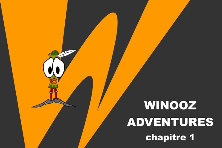 Winooz Adventures Chapter 1 Game