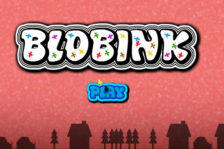 Blobink Game