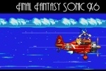 Final Fantasy Sonic X6 game free online