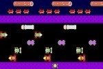 Frogger Retro game free online