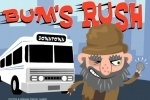 Bums Rush game free online