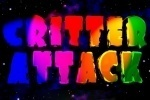 Critter Attack game free online