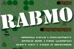 Rambo Pixel Game