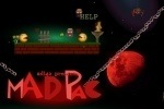 Mad Pac game free online