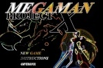 Megaman Project X game free online