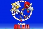 Sonic Blox game free online