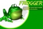 Frogger game free online