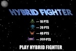 Hybrid Fighter game free online