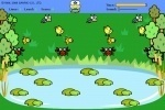 Keroppis Adventure game free online