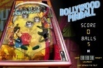 Bollywoord Pinball game free online