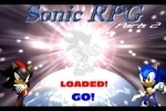 Sonic RPG - Episode 4 - Part 2 game free online