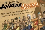 Avatar Arena game free online