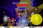 Sonic RPG - Episode 3 game free online