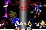 Sonic RPG - Episode 2 - The Darkness Arise game free online