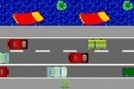 FG Frogger game free online