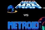 Megaman vs Metroid game free online