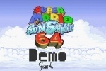 Super Mario Sunshine 64 Episode 1
