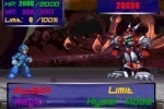 Mega Man X Virus Mission game free online
