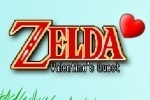 Zelda Valentines Day Quest game free online