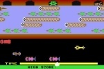 Classic Frogger game free online