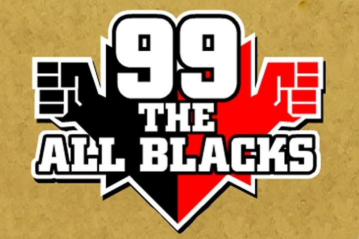 99 The All Blacks Game