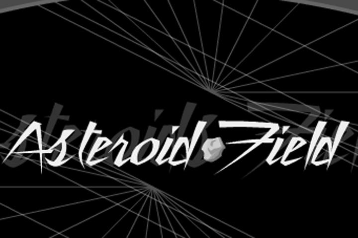 Asteroid Field Game