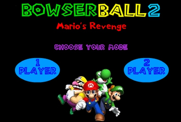 Browser Ball 2 Game