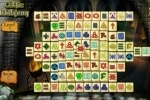 Celtic Mahjong Solitaire game free online