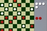 3 In One Checkers game free online
