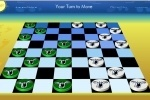 Checkers Board Game game free online