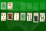 Solitaire game free online