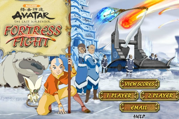 Avatar the last airbender porn game foto 25