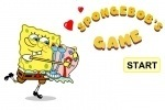 Customize Your Sponge Bob game free online