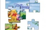 Disney Winnie The Pooh Puzzle game free online