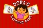 Dora Matching game free online