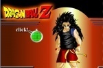 DragonBall Z Dress Up game free online