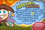 Fairly Odd Parents Magic Aventure game free online