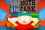 South Park Fill In The Blank game free online