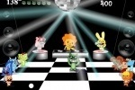 Happy Tree Friends Crazy Disco 5 game free online
