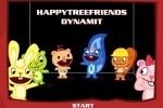 Happy Tree Friends Dynamite game free online