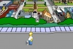 Homers Beer Run V.2 game free online
