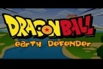 DragonBall Z Earth Defender game free online