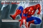 Spiderman - City Raid game free online