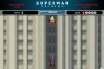 Superman Returns Save Metropolis game free online